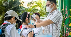 Đà Nẵng yêu cầu các trường toàn thành phố tạm dừng tổ chức Văn nghê, Ngày hội văn hóa dân gian