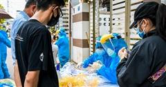 Vừa công bố kết quả xét nghiệm 21 người liên quan đến nữ công nhân mắc Covid-19 ở Hải Dương