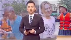 Vụ Huấn Hoa Hồng xuất hiện trong chương trình 'Chuyển động 24h' như nghệ sĩ: VTV chính thức lên tiếng