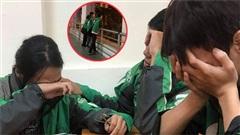 Sinh viên xa nhà khóc nghẹn sau cuộc điện thoại của bố mẹ ở quê: Bão lũ cuốn trôi tất cả rồi...