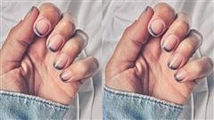 Xuất hiện bộ nail cực độc đón Tết 2021: Đúng chuẩn 'chân lấm tay bùn' sau một năm 'cày cuốc' vất vả