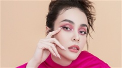 MLee chiêu đãi netizen bằng bộ ảnh thời trang đẳng cấp, không hở vẫn nóng 100 độ