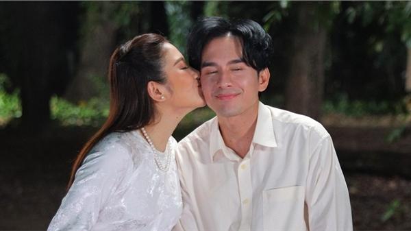 MV đạt view nhanh nhất trong sự nghiệp, Tố My lần đầu tiết lộ nụ hôn với Đan Trường