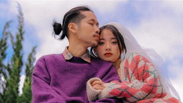 Cặp đôi mê xê dịch rủ nhau rời quê lập nghiệp, dành cả thanh xuân đến Đà Lạt chụp ảnh cưới