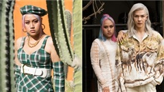 Lộ diện 'gà mới' của Châu Đăng Khoa thay thế Orange: Thì ra là con gái cố ca sĩ 'sư tử' Kim Loan