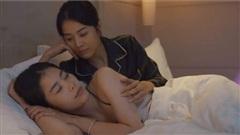 Nam Em bị lộ cảnh 'giường chiếu' đồng tính với bạn diễn Karen Nguyễn