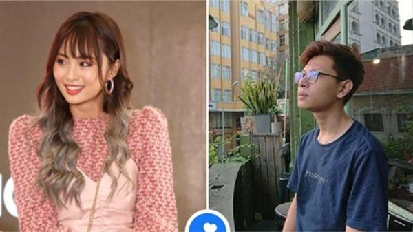 Phát cẩu lương cả năm nhưng Bomman và Minh Nghi bây giờ mới hiển thị trạng thái hẹn hò trên Facebook