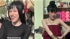 'Gái Nhật đó' chuyển gu sang 'Gái Thái', dân mạng bất ngờ phát hiện ra chi tiết đặc biệt ở chiếc mũi