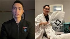 Trước thềm PGI.S 2021, tuyển thủ Việt Nam hào hứng khoe quà tặng giá trị từ PUBG CORP