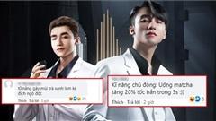 Fan dự đoán kỹ năng của nhân vật Sơn Tùng M-TP trong Free Fire: 'Uống matcha tăng 20% sức mạnh'