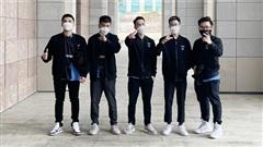 PGI.S 2021: Hết thời gian cách ly, team LG Divine người sút cân, người khoe có mỡ bụng