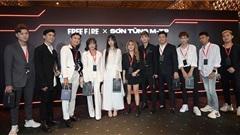 AS Mobile, vợ chồng Gao Bạc - Cô Ngân TV cùng dàn Streamer tham dự sự kiện ra mắt nhân vật Skyler