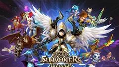 Summoners War đã vượt ngưỡng 100 triệu lượt tải, bước lên hàng tượng đài của dòng game nhập vai