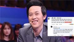 NS Hoài Linh thẳng thắn đáp trả khi bị 1 netizen so sánh với Thuỷ Tiên về việc làm từ thiện