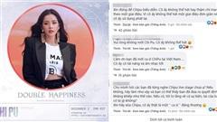 Cư dân mạng Việt phản đối việc Chi Pu sẽ xuất hiện cùng loạt sao Châu Á tại lễ hội âm nhạc quốc tế