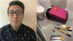 Kế hoạch giết bạn đồng hương man rợ ở quận 7 TP.HCM của giám đốc người Hàn Quốc