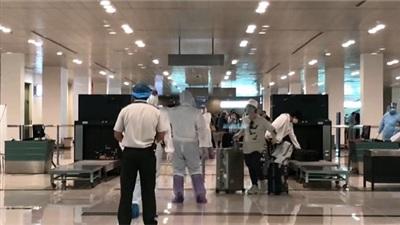 Triển khai chuyến bay trả phí cách ly trọn gói