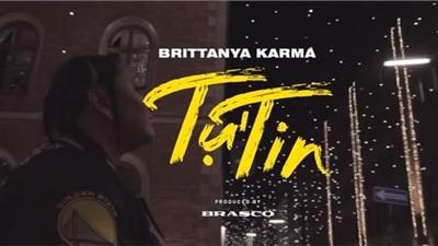 Bản hit Tự Tin - Brittanya Karma