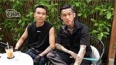 Wowy - Dế Choắt thể hiện các ca khúc Rap theo phong cách 'độc, lạ'