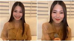 Hương Tràm lần đầu hát live ca khúc 'Tết chỉ cần được trở về'