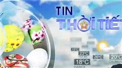 Dự báo thời tiết hôm nay, ngày mai 27 tháng 1 năm 2021