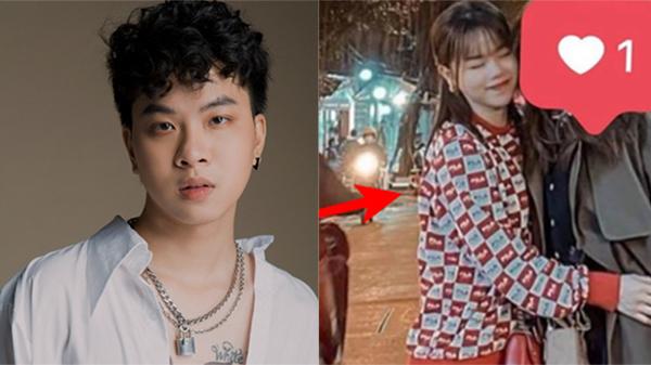 Nam rapper viết tâm thư xin lỗi sau khi vướng nghi vấn hẹn hò với Huỳnh Anh - tình cũ của Quang Hải
