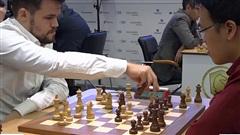 Cao thủ cờ vua online vượt mặt LMHT hay Dota 2 trở thành người có tiền thưởng nhiều nhất năm 2020