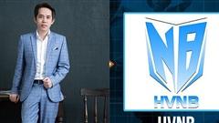 Nam Blue trở thành 'ông bầu' của đội tuyển PUBG Xavier trong mùa giải mới