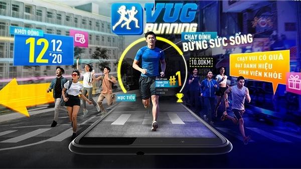 Tất tần tật các bí kíp 'sinh tồn' qua mùa giải VUG Running 2020