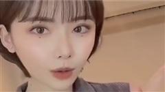 Cô gái người Nhật đang được nhiều người dùng TikTok 'bão tim' là ai?