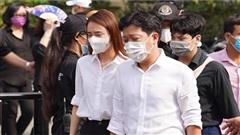 Hàng loạt sao Việt tới thăm viếng NS Chí Tài, 100 bảo vệ đảm bảo an ninh