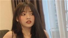 Hot girl Thanh Tâm hí hửng 'thả thính' một câu dễ thương, netizen nghe xong 'từ chối hiểu'