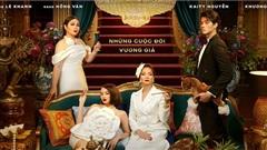 'Gái già lắm chiêu V' hủy chiếu Premiere tại Hà Nội vì dịch Covid -19 bùng phát