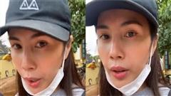 Chủ tịch xã lên tiếng vụ thu lại tiền Thuỷ Tiên cứu trợ: 'Bà con tự nguyện san sẻ, cán bộ không tự thu'