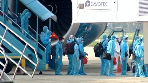 Đình chỉ công tác 15 ngày với Đoàn trưởng Đoàn tiếp viên hãng Vietnam Airlines