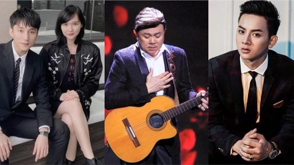 Vpop tuần qua: Sơn Tùng M-TP 'thả thính' với Hải Tú, HuyR - Hoài Lâm có bài hát được tìm kiếm nhiều nhất năm