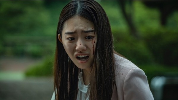 'Nam Sinh Số 11' - Cái tên mới trong top phim kinh dị Hàn lấy bối cảnh học đường