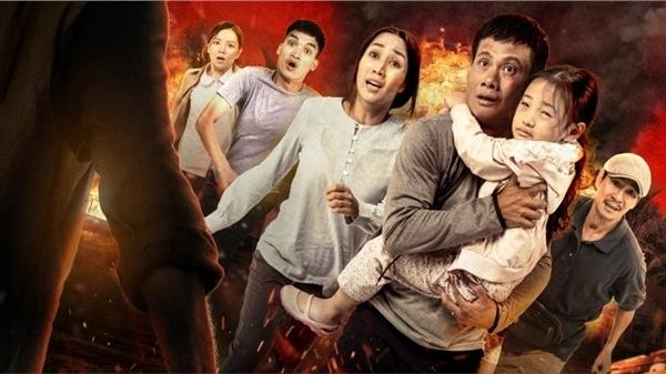 Lý Hải tung trailer chính thức của 'Lật Mặt: 48H', cùng Mạc Văn Khoa quyết chiến với băng nhóm hung hãn của Huỳnh Đông