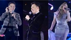 Lam Trường, Hồng Nhung, Karik cùng hội tụ trong một đêm nhạc, thứ tự biểu diễn được sắp xếp thế nào?