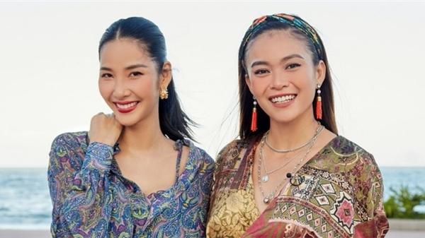 Sau tranh cãi đổi luật chơi, Hoàng Thùy không tiếp tục xuất hiện trong tập 9 'Vietnam Why Not'