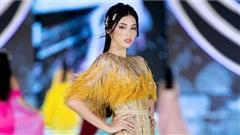 Vừa đăng quang 2 tháng, Ngọc Thảo chuẩn bị hành trình tiến đến Miss Grand International 2020