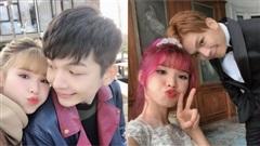 Yêu và cưới cũng được gần 8 năm, Kelvin Khánh đối xử với bà xã Khởi My ra sao?