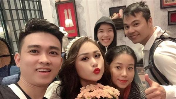 Con gái của nhạc sĩ Quốc Trung và Thanh Lam kết hôn ở tuổi 24
