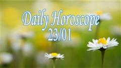 Thứ Bảy của bạn (23/01): Bạch Dương chần chừ do dự, Sư Tử gánh vác trách nhiệm nặng nề