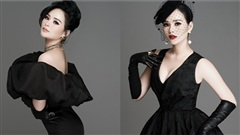 Lại Hương Thảo tuyên bố tái xuất showbiz sau ly hôn