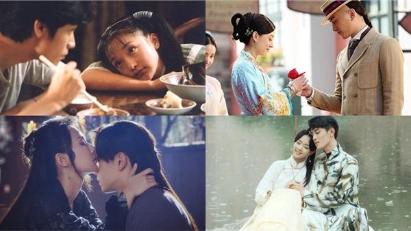 Tuyển tập những bộ phim Hoa ngữ nghe tên thôi đã thấy 'cả một trời thơ mộng' rồi!