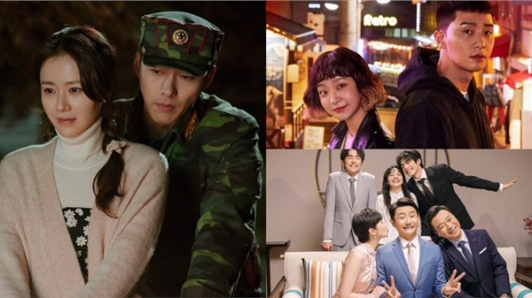 'Lấy danh nghĩa người nhà', 'Hạ cánh nơi anh', 'Tầng lớp Itaewon' cùng xuất hiện trong top 10 xu hướng tìm kiếm nổi bật nhất tại Việt Nam năm 2020!