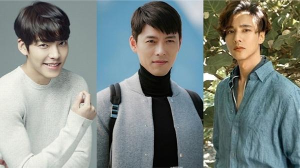 Hóa ra, bộ ba trai đẹp tên Bin từng được Kim Go Eun 'điểm danh' trong 'Goblin' đều là 'hoa có chủ'!