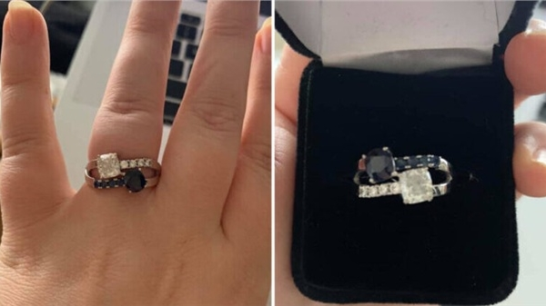 Được cầu hôn bằng nhẫn kim cương giá 250 triệu, cô gái vẫn nhất quyết đòi chia tay vì... kiểu dáng 'xấu không đỡ được'