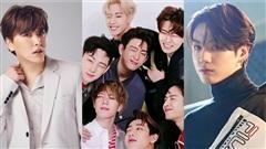 Kpop tuần qua: Sân khấu bị 'ném đá' của Sungmin (SUJU) cùng vợ, staff JYP 'cà khịa' GOT7, Jungkook (BTS) rục rịch ra mixtape?
